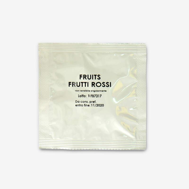 Tisana frutti rossi Guarini