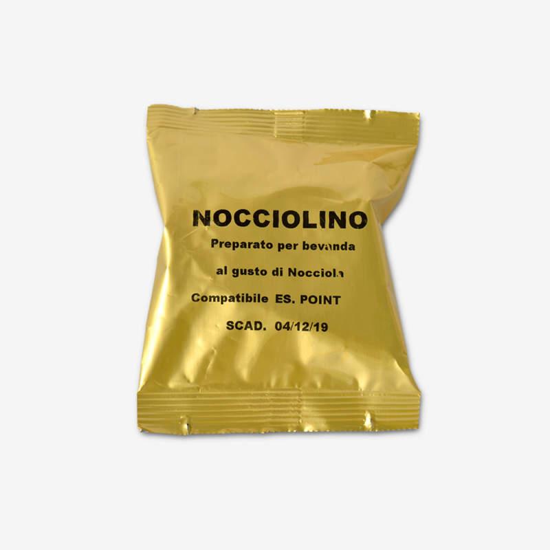 capsula nocciolino Guarini