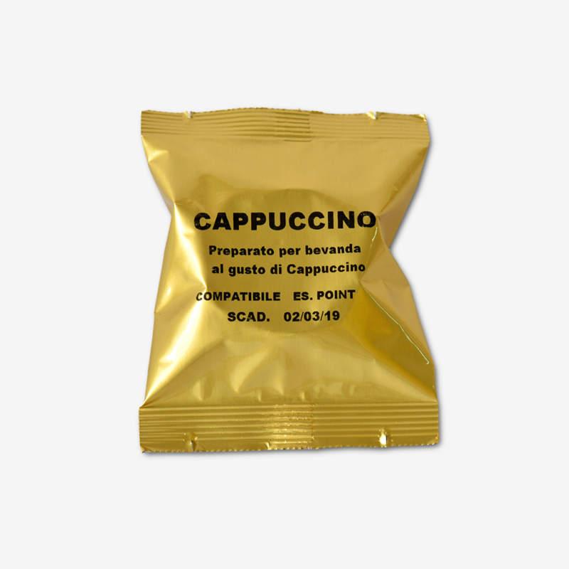 capsula cappuccino Guarini