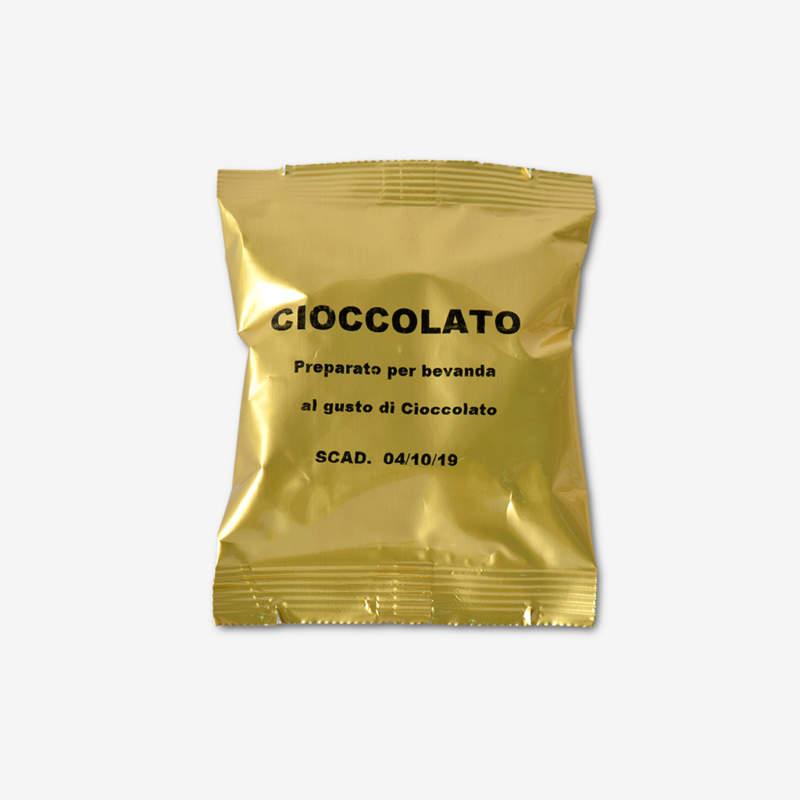 capsula cioccolato Guarini