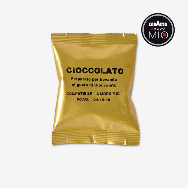 capsula cioccolato compatibile a modo mio Guarini