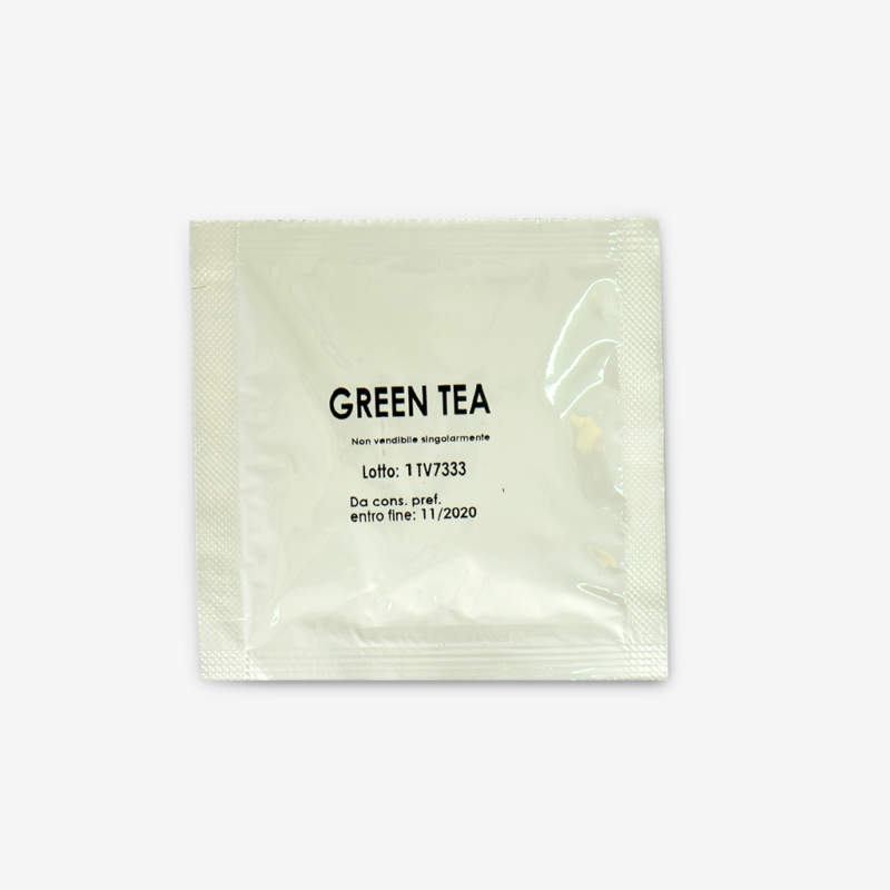Tisana green tea Guarini