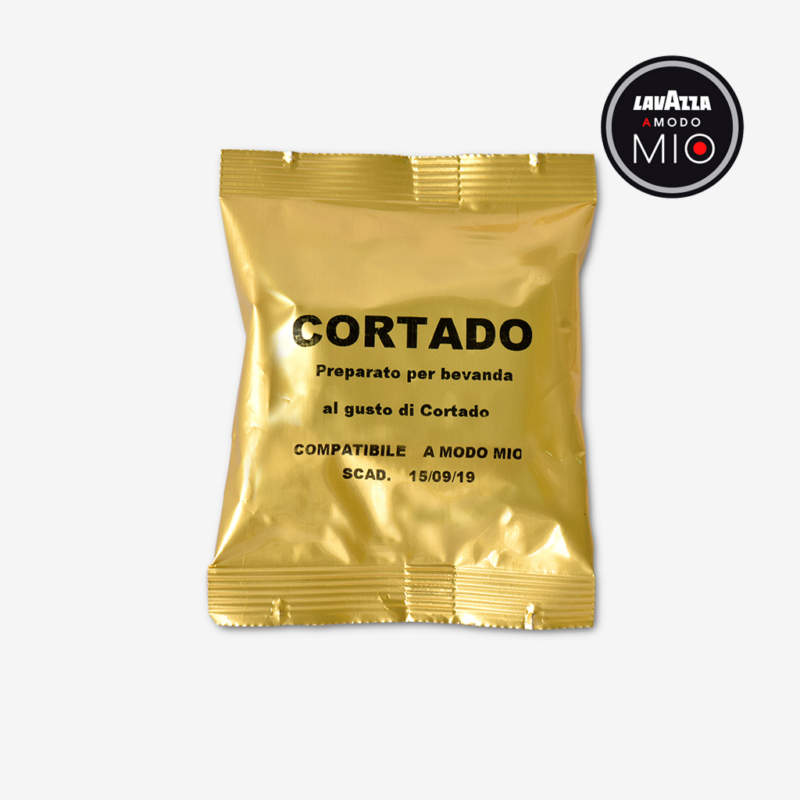 cortado guarini compatibile lavazza a modo mio