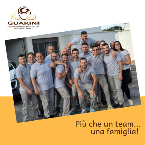 staff guarini