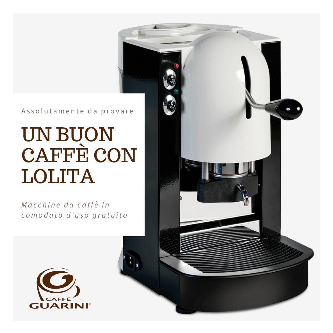 Macchina da caffè Guarini